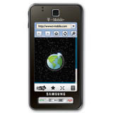 Sell Samsung Behold SGH-T919 at uSell.com