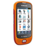 Sell Samsung Highlight SGH-T749 at uSell.com