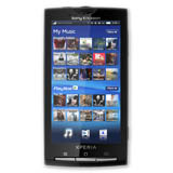 Sell Sony-Ericsson Xperia X10 at uSell.com