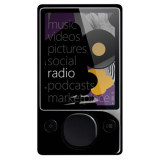 Sell Microsoft Zune 2nd GEN 120GB at uSell.com
