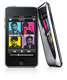 Sell Apple iPod Touch 3rd Generation 32GB at uSell.com