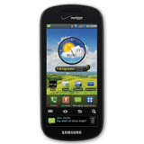 Samsung Continuum SGH-i400
