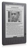 Sell Amazon Kindle DX Graphite at uSell.com