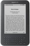 Amazon Kindle 3 WiFi
