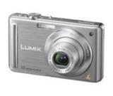 Sell panasonic lumix dmc-fs25 digital camera at uSell.com