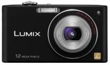 Sell panasonic lumix dmc-fx40 digital camera at uSell.com