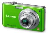 Sell panasonic lumix dmc-fs7 digital camera at uSell.com