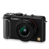 Sell panasonic lumix dmc-lx3 digital camera at uSell.com