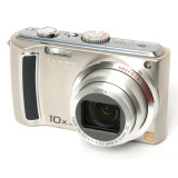 Sell panasonic lumix dmc-tz4 digital camera at uSell.com