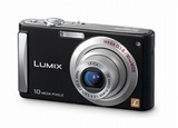 Sell panasonic fx20 digital camera at uSell.com