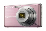 Sell sony cyber-shot dsc-s980 digital camera at uSell.com