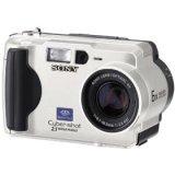 Sell sony cyber-shot dsc-s50 digital camera at uSell.com