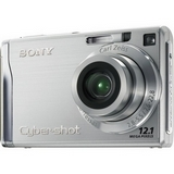 Sell sony cyber-shot dsc-w200 at uSell.com