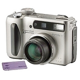 Sell sony cyber-shot dsc-s75 at uSell.com