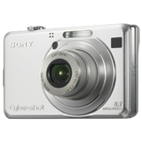 Sell sony cyber-shot dsc-w100 at uSell.com