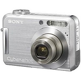 Sell sony cyber-shot dsc-s700 at uSell.com