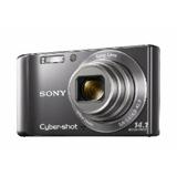 Sell sony cyber-shot dsc-w370 digital camera at uSell.com