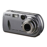 Sell sony cyber-shot dsc-p92 at uSell.com