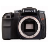 Sell sony alpha dslr-a300 body only digital camera at uSell.com