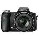 Sell sony cyber-shot dsc-h50 digital camera at uSell.com