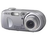 Sell sony cyber-shot dsc-p93 digital camera at uSell.com
