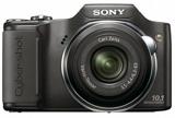Sell sony cyber-shot dsc-h20 digital camera at uSell.com