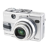 Sell sony cyber-shot dsc-v1 at uSell.com
