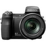 Sell sony cyber-shot dsc-h9 at uSell.com