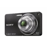 Sell sony cyber-shot dsc-w350 digital camera at uSell.com