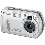 Sell sony cyber-shot dsc-p32 at uSell.com