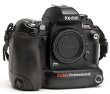 Sell kodak dcs pro 14n digital slr camera at uSell.com