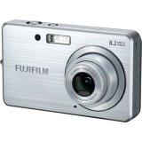 Sell fujifilm finepix j10 digital camera at uSell.com