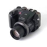 Sell fujifilm finepix s602 digital camera at uSell.com