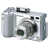 Sell fujifilm finepix e550 digital camera at uSell.com