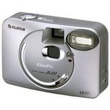 Sell fujifilm finepix a201 digital camera at uSell.com