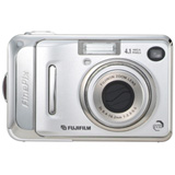 Sell fujifilm finepix a400 digital camera at uSell.com