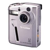fujifilm mx-1700 digital camera