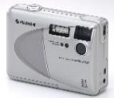 fujifilm finepix 2200 digital camera