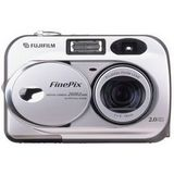 fujifilm finepix 2600 zoom digital camera