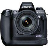 Sell fujifilm finepix s3 pro digital slr camera at uSell.com