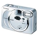 Sell fujifilm finepix a200 digital camera at uSell.com