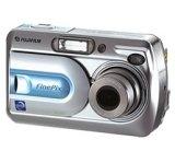 Sell fujifilm finepix a607 digital camera at uSell.com