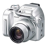 Sell fujifilm finepix 2800 zoom at uSell.com