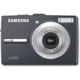 Sell samsung l210 digital camera at uSell.com