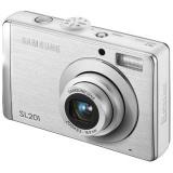 Sell samsung sl201 digital camera at uSell.com