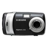 Sell samsung digimax a502 at uSell.com