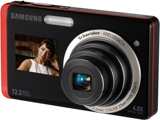 Sell samsung st500 digital camera at uSell.com