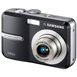 Sell samsung digimax s860 digital camera at uSell.com