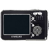 Sell samsung digimax i50 with mp3 at uSell.com