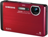Sell samsung st1000 digital camera at uSell.com